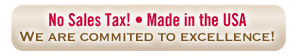Your #1 rustic log furniture manufacturer. No Sales Tax!, Made in the USA,  We are commited to excellence!