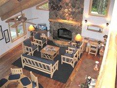 Bakker Living Room